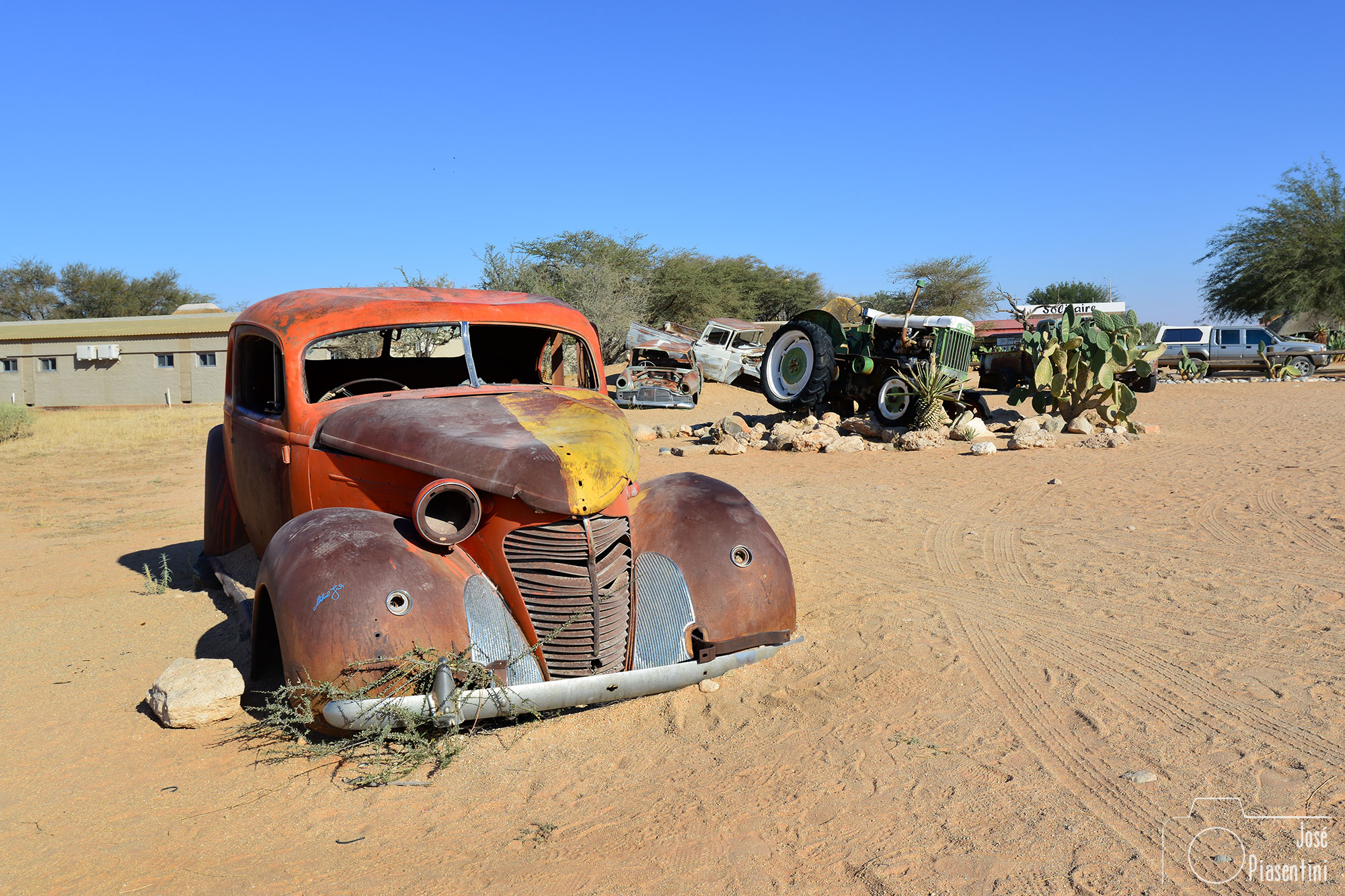 Crash-car-Solitaire-Namibia