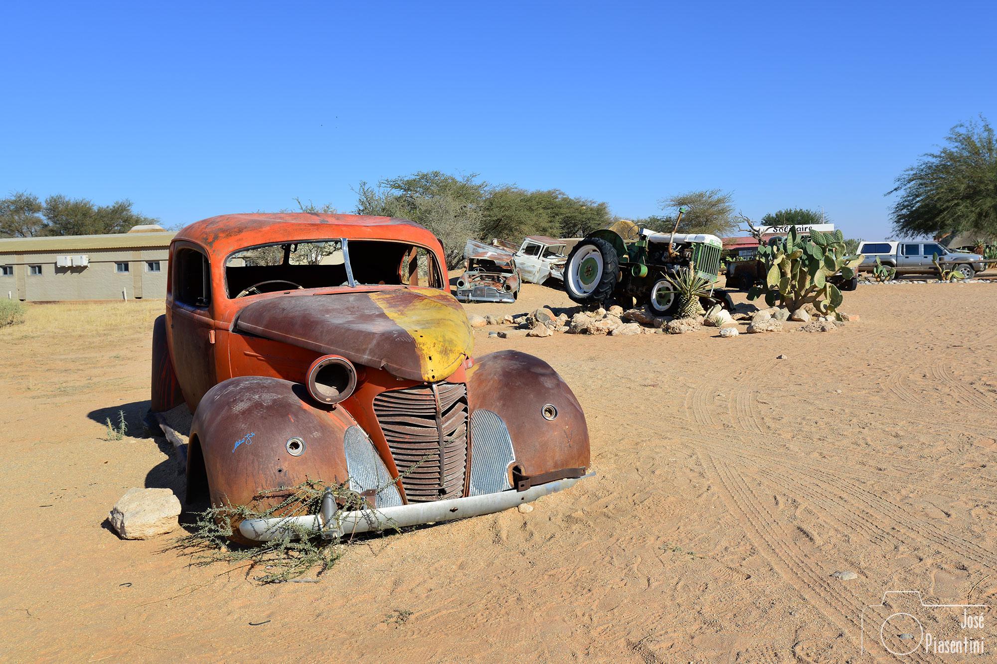 Crash-car-Solitaire-Namibia