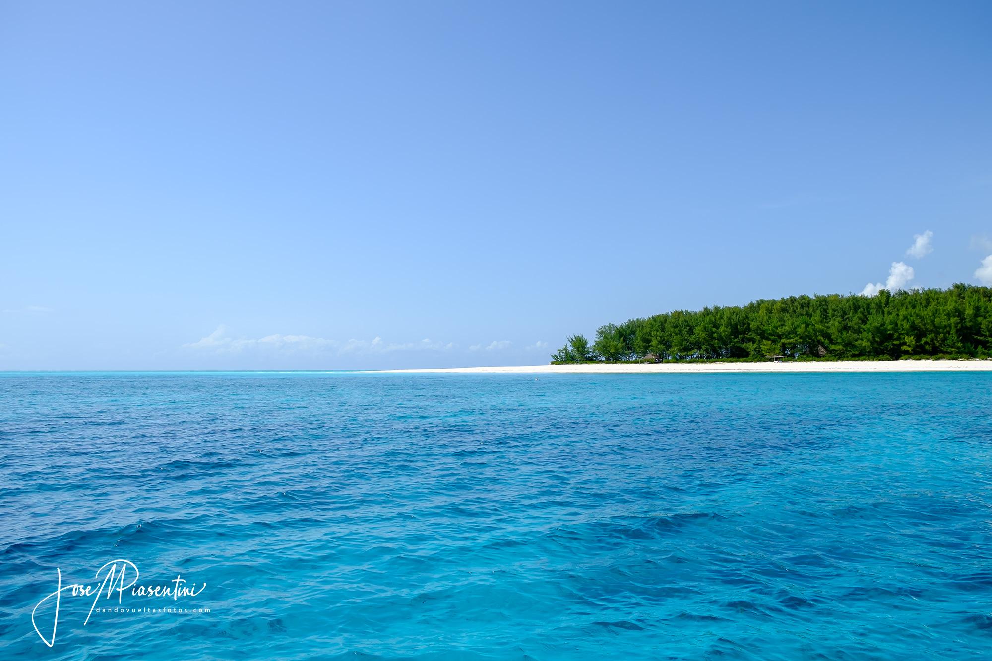 Mnmba Island Resort