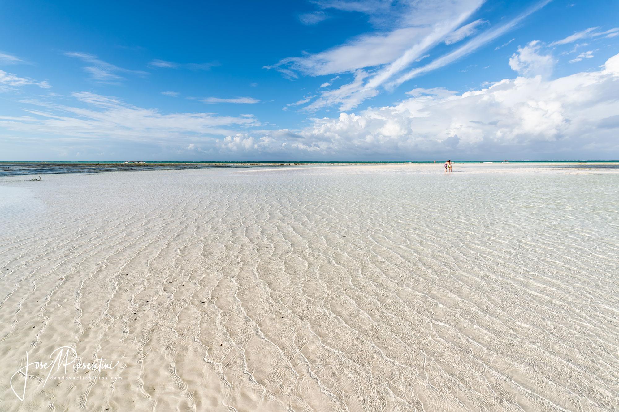 Playas-este-zanzibar