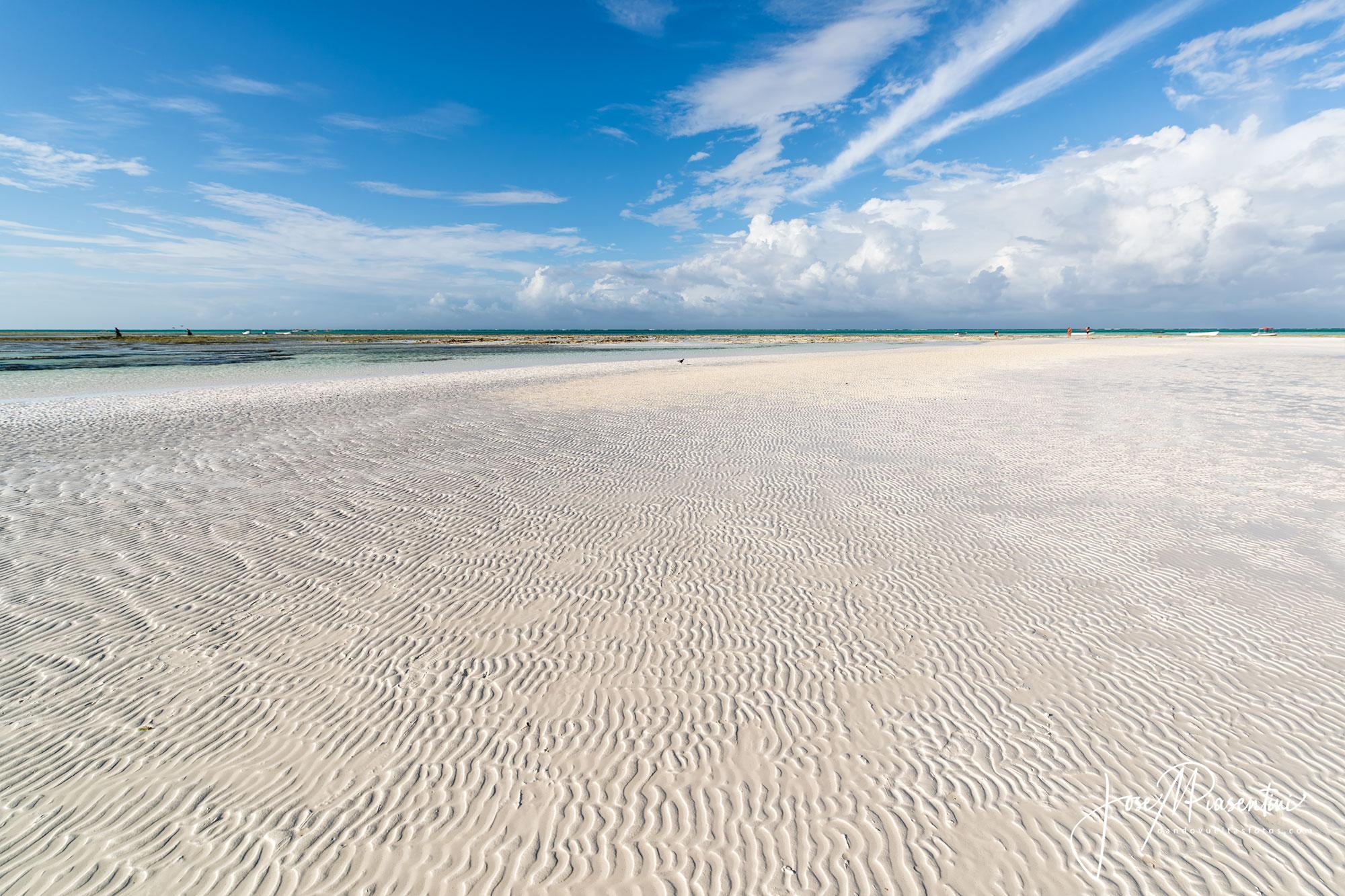 Zanzibar-Pingwe-Beach