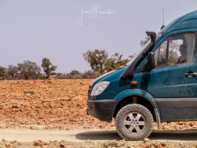 Marruecos en furgo – Imouzzer a Essaouira off-road