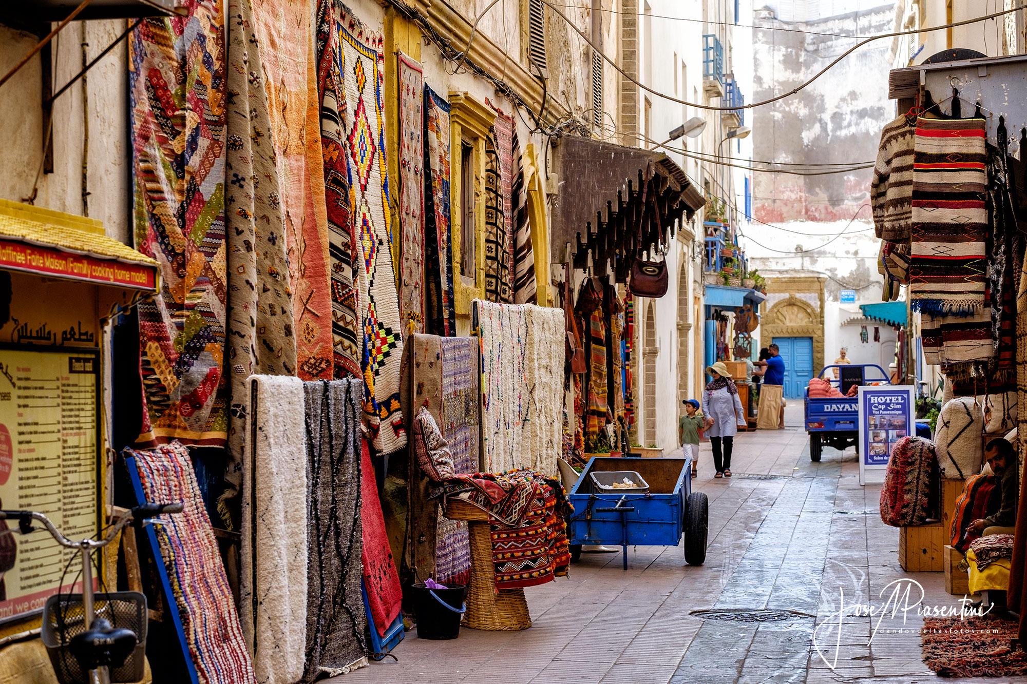 Que hacer en Essaouira marruecos