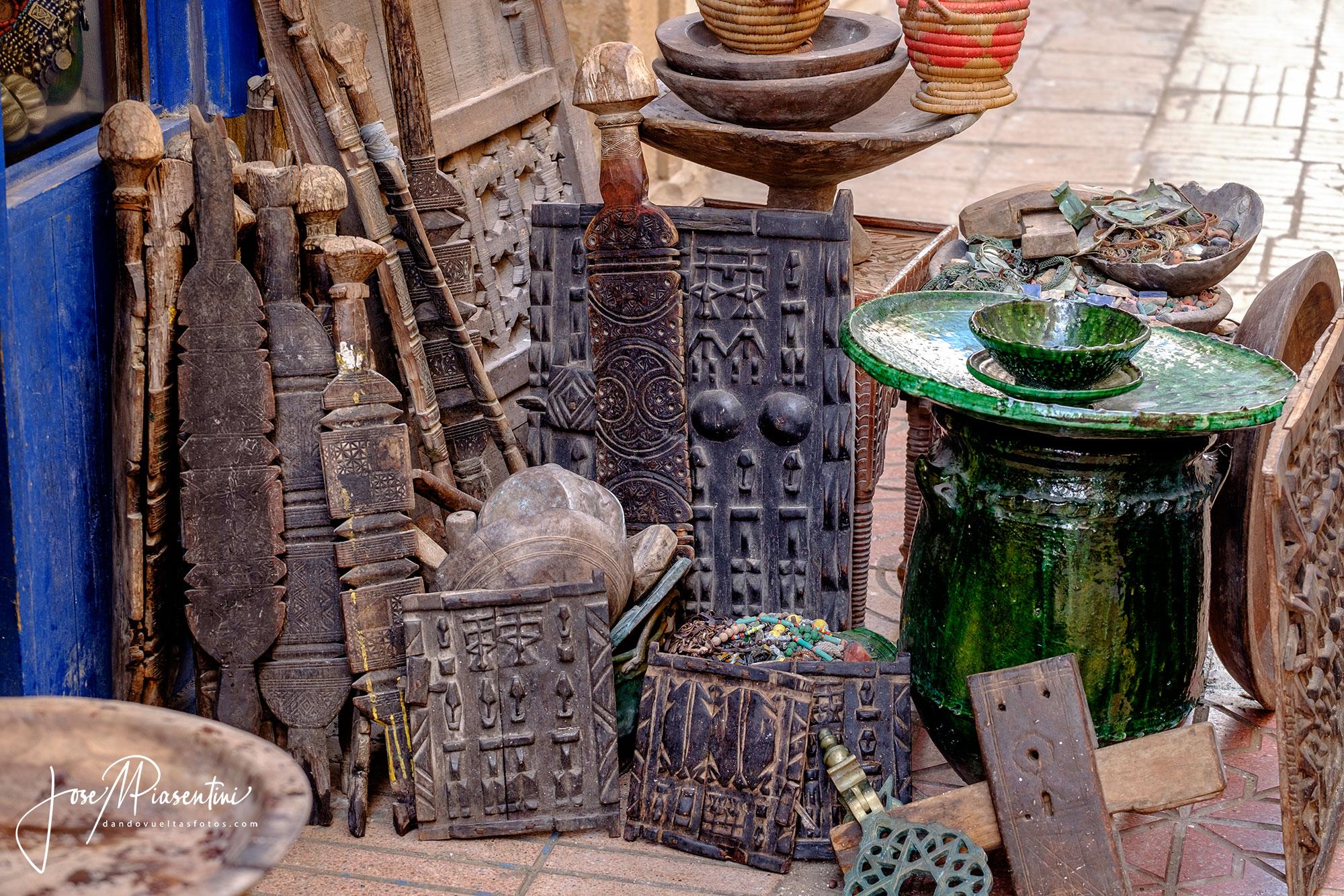 Essaouira unesco medida