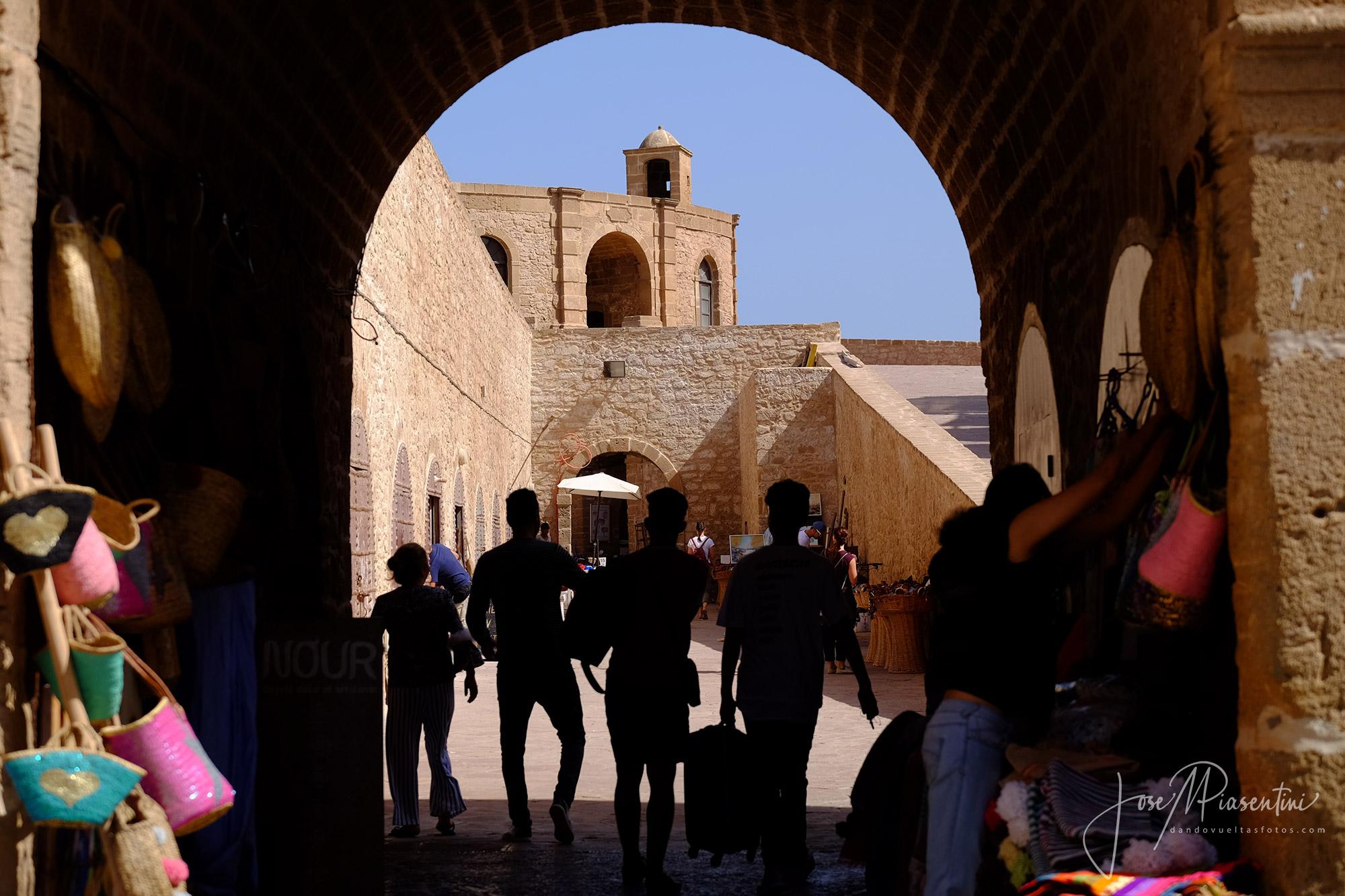 Que hacer en Essaouira con tus hijos
