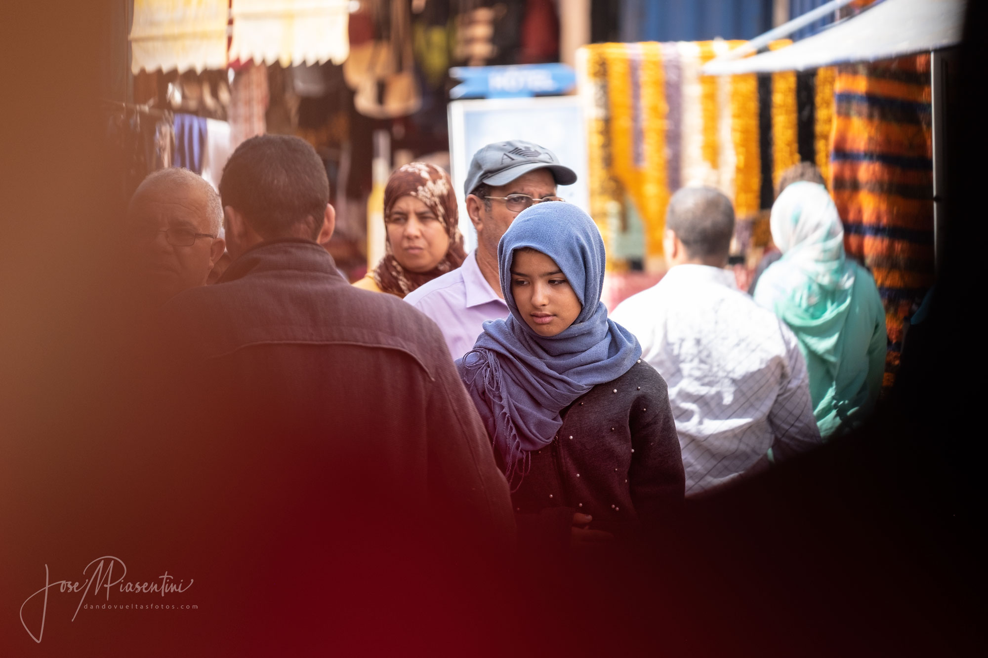 Que hacer en Essaouira con crios