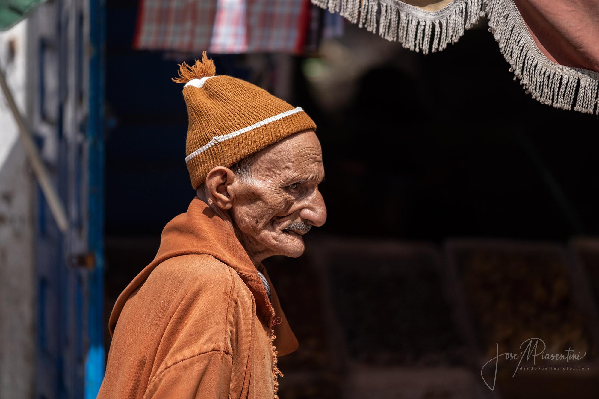 Morocco gente