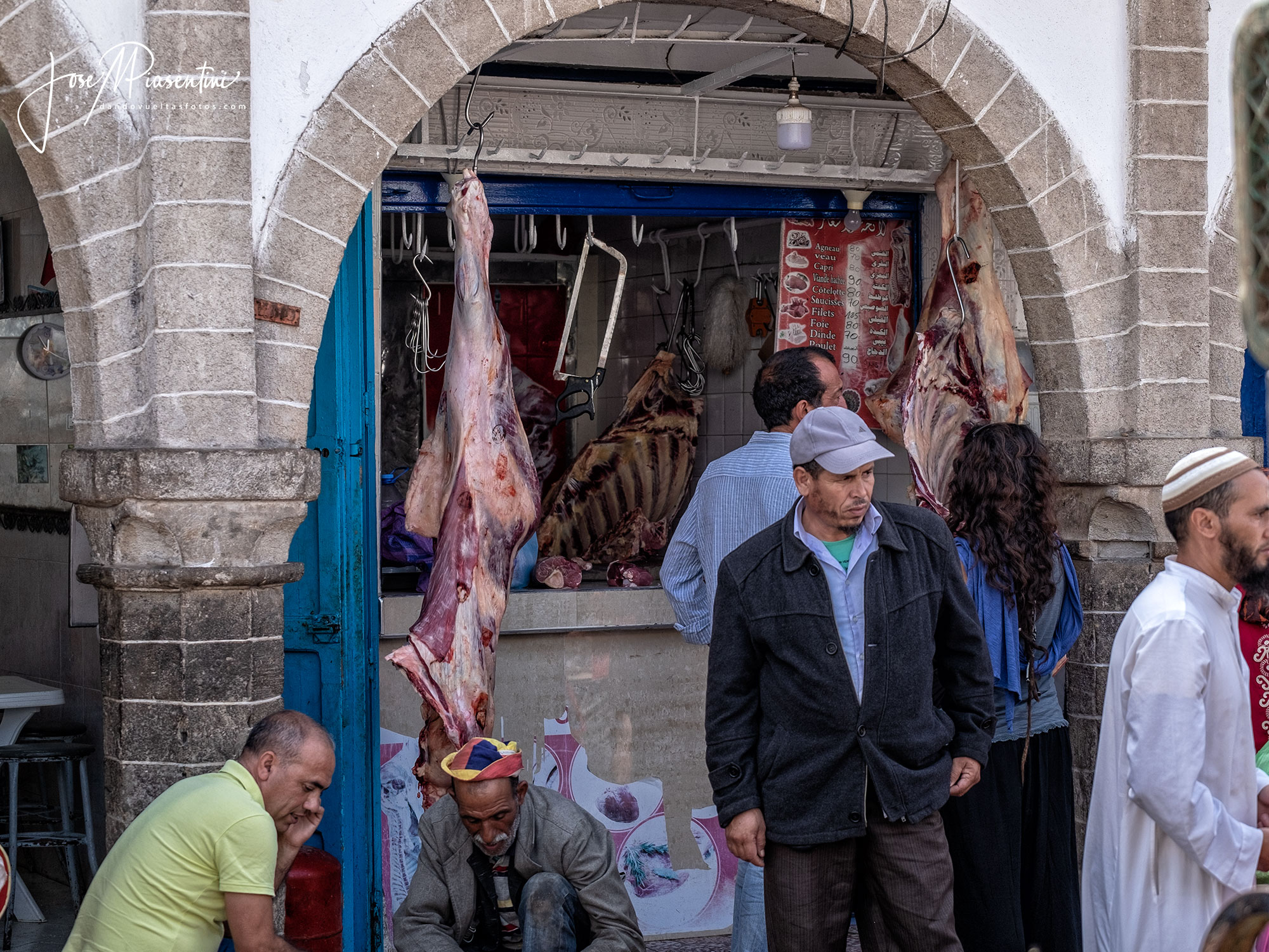 UNESCO Medina Essaouira