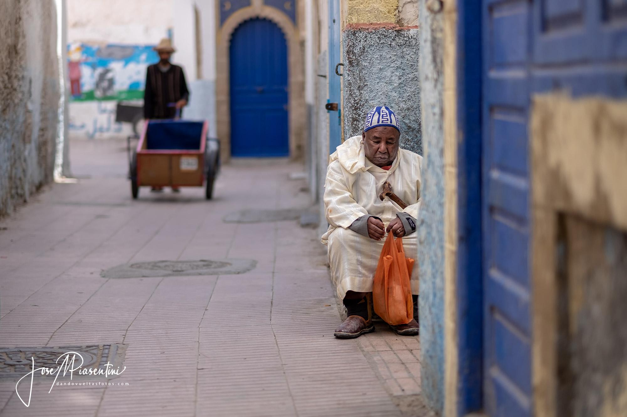 Viaje fotografico a Essaouira