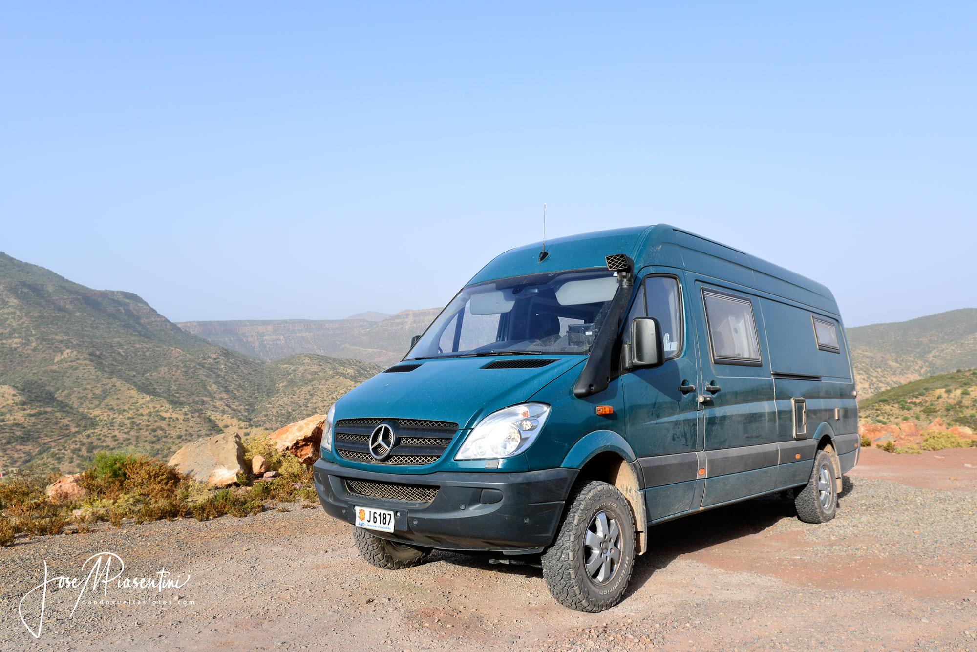 Camper-4x4-Marruecos