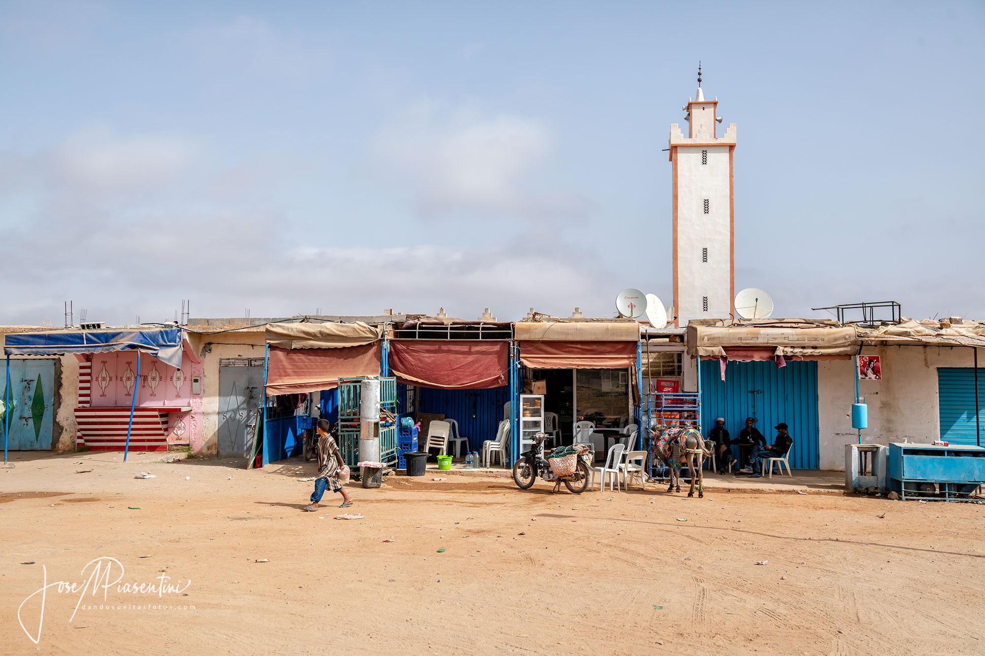 Imouzzer a Essaouira off-road-sprinter-4x4