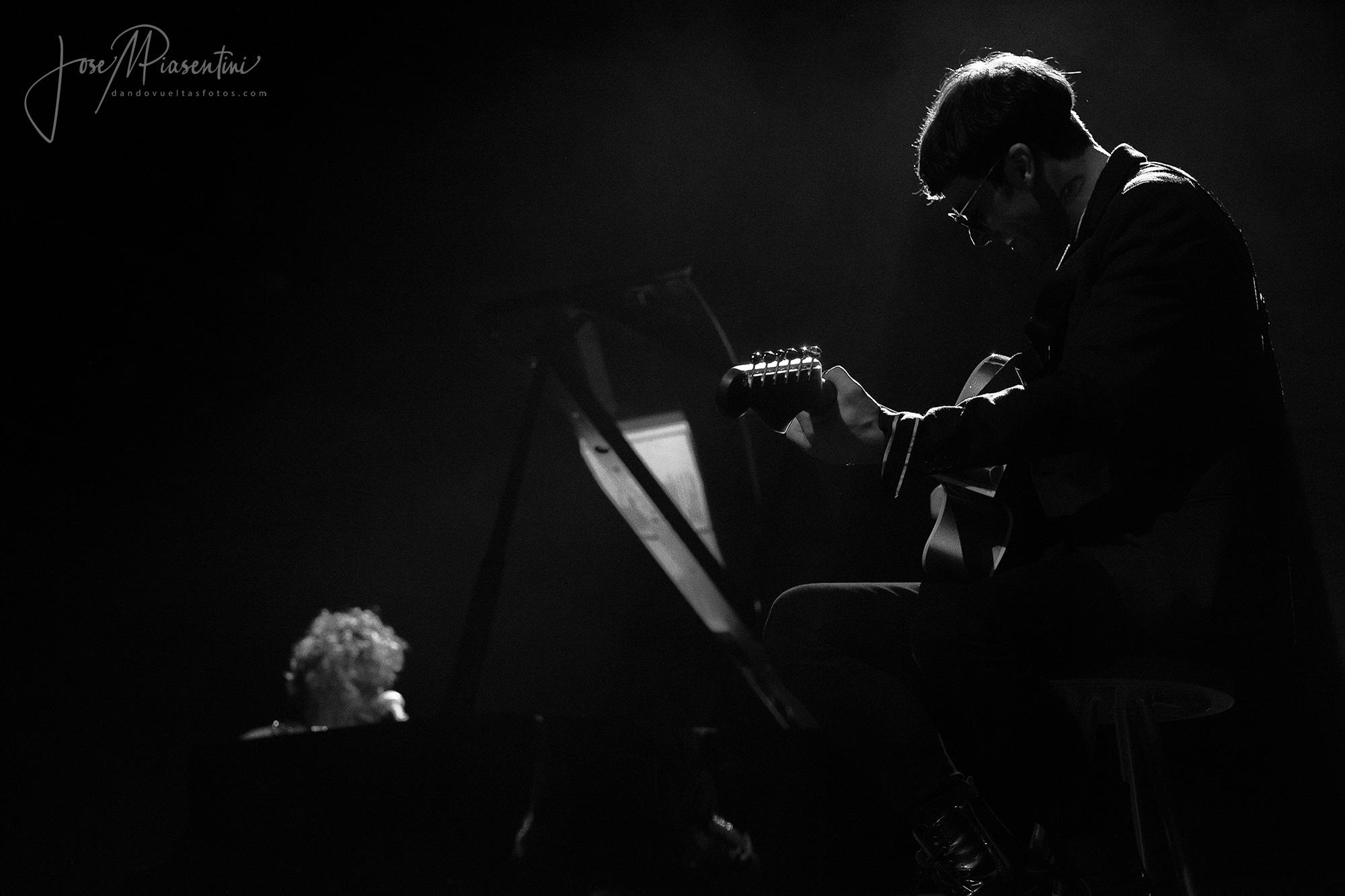Concierto Fito Paez en Andorra