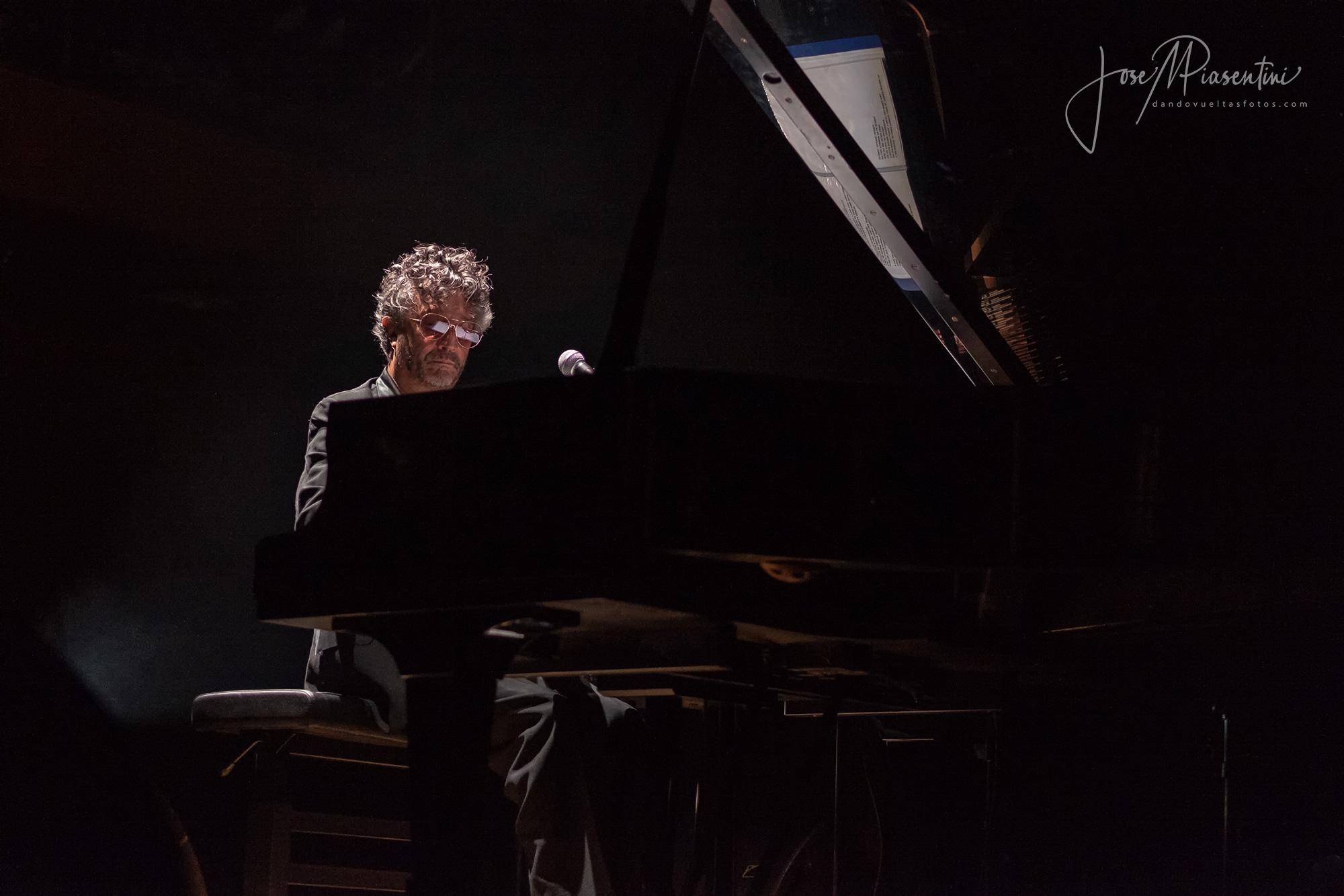 Recital Fito Paez en Andorra