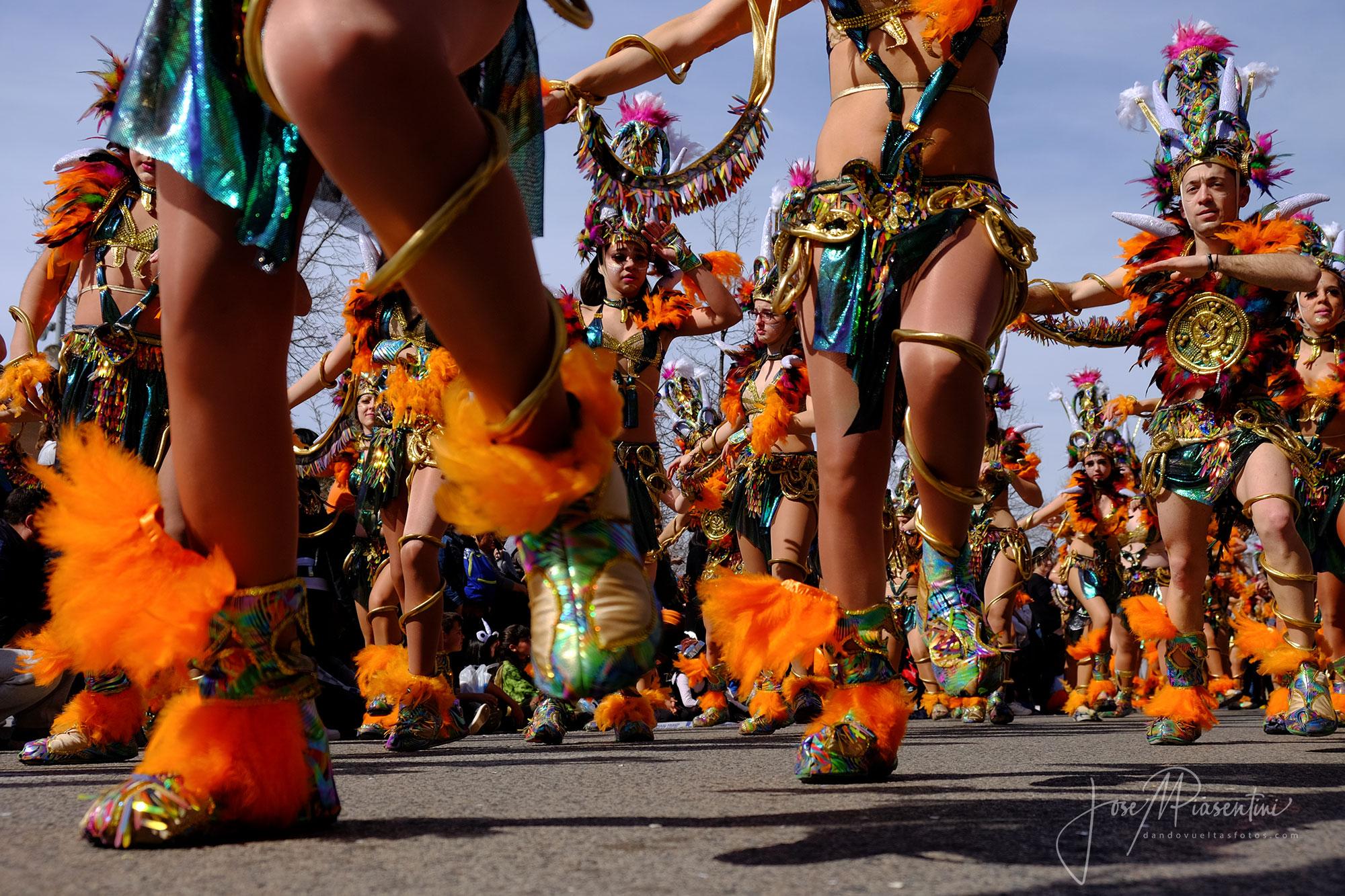 Carnavales Catalunya