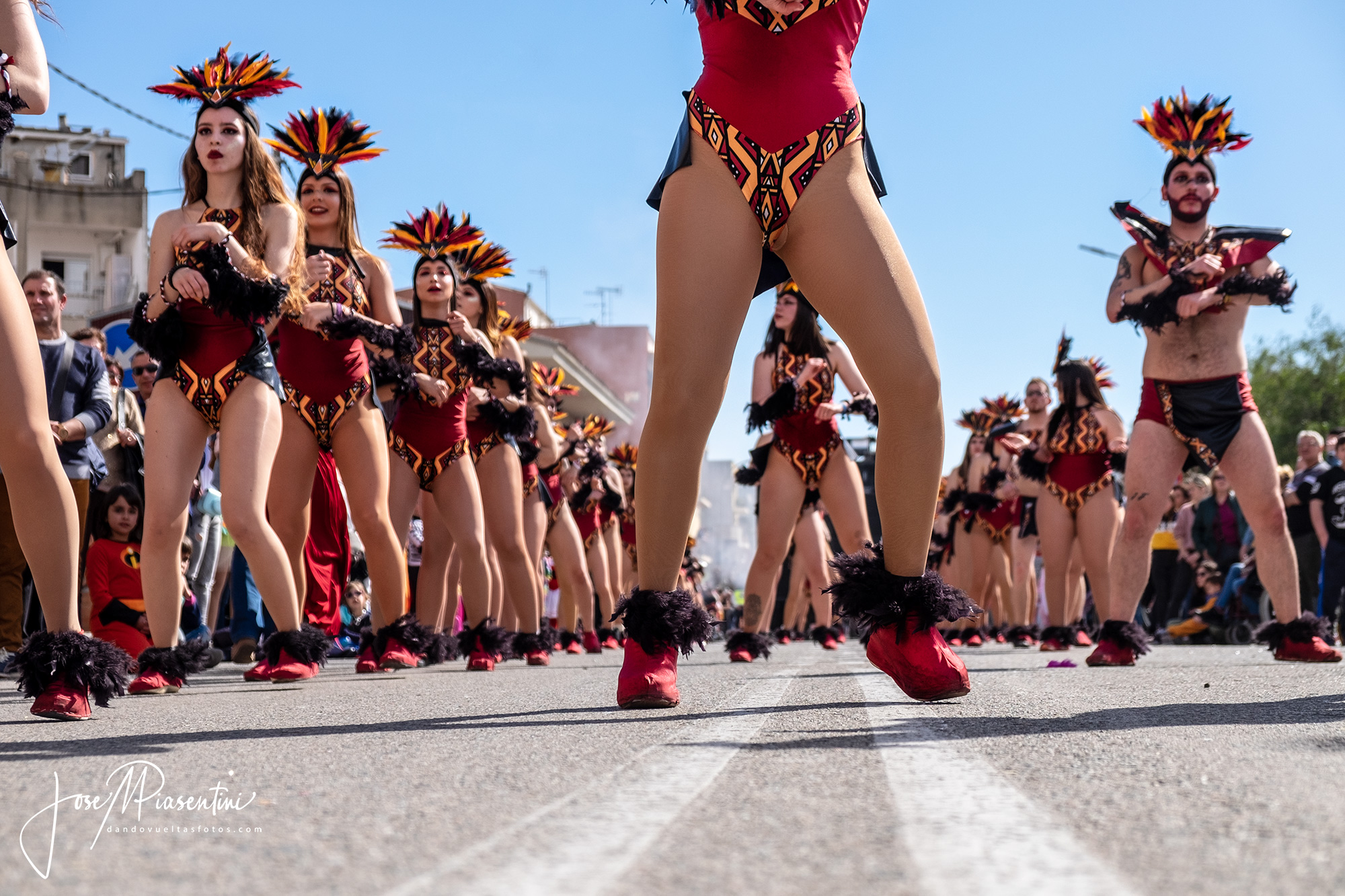 Els Monjos carnaval