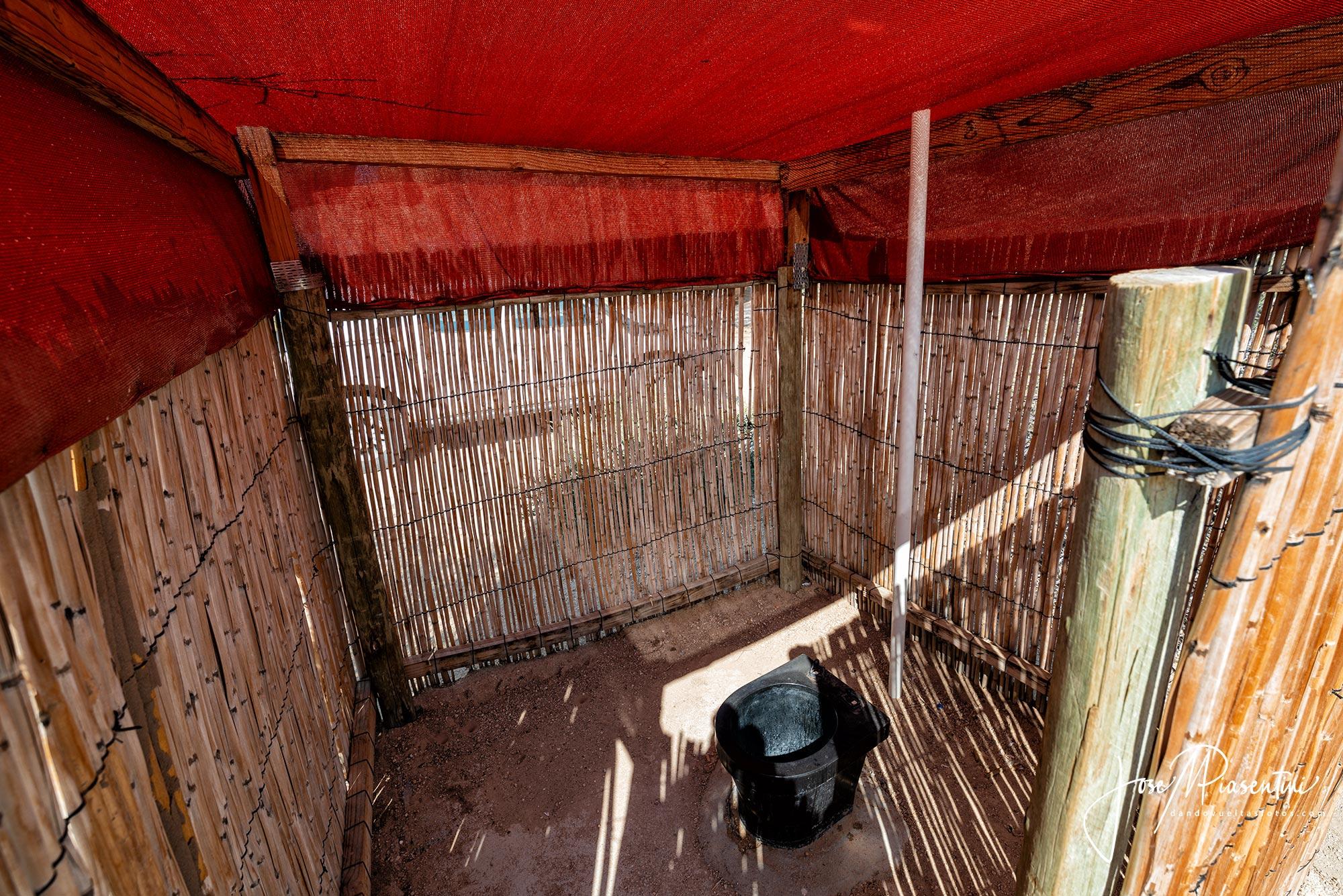 Spitzkoppe-Namibia-Campsite