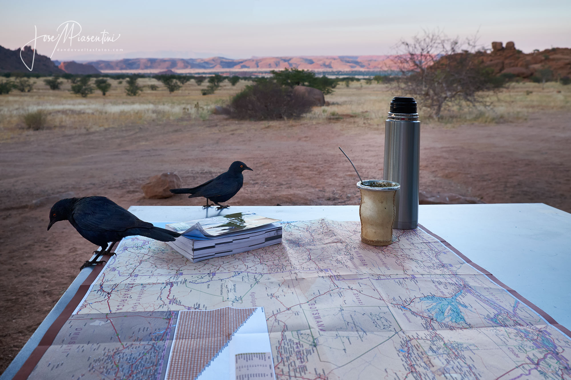 Twyfelfontein-Mowani-Camp-site