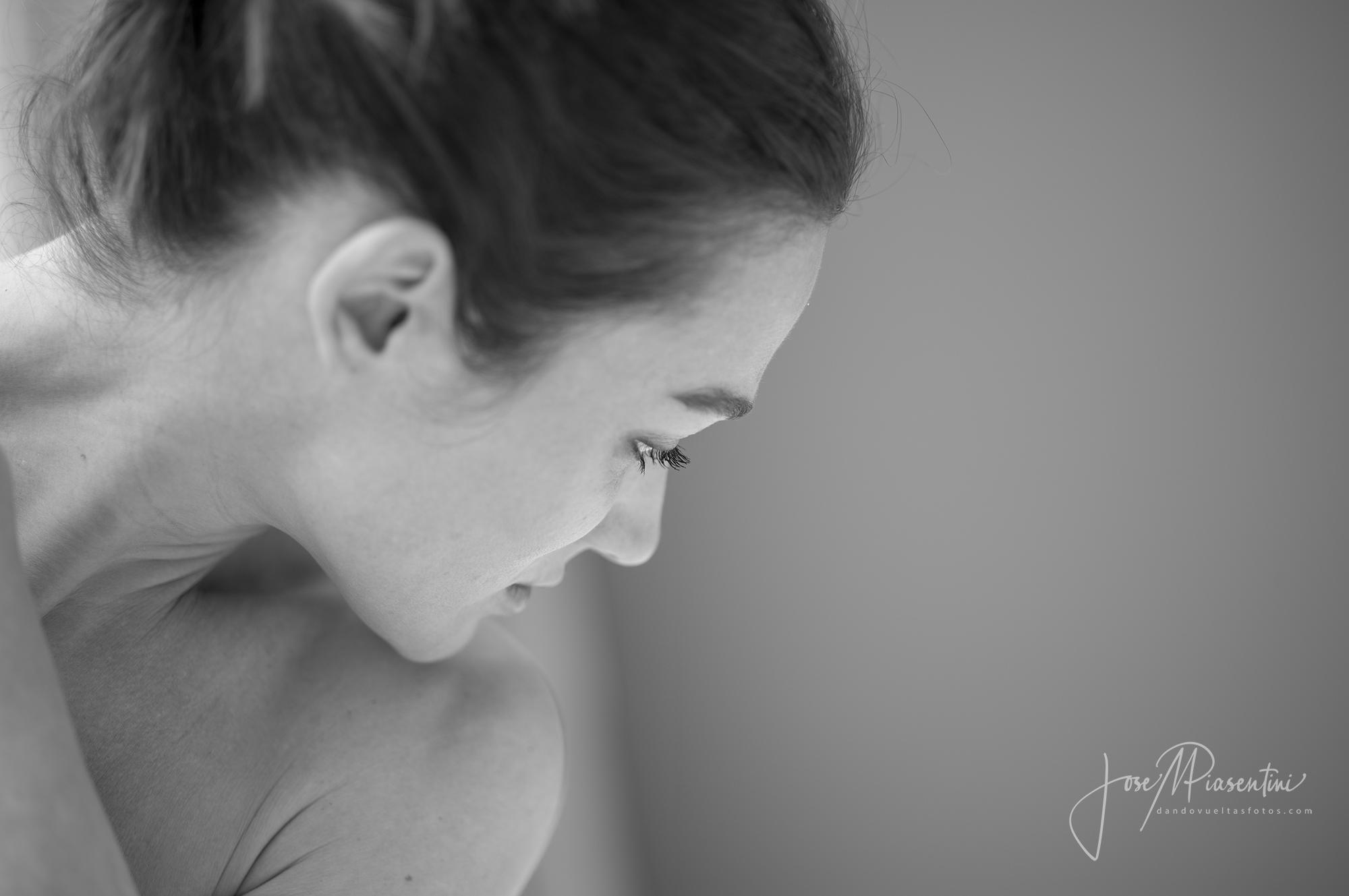 Leica M Type bnw