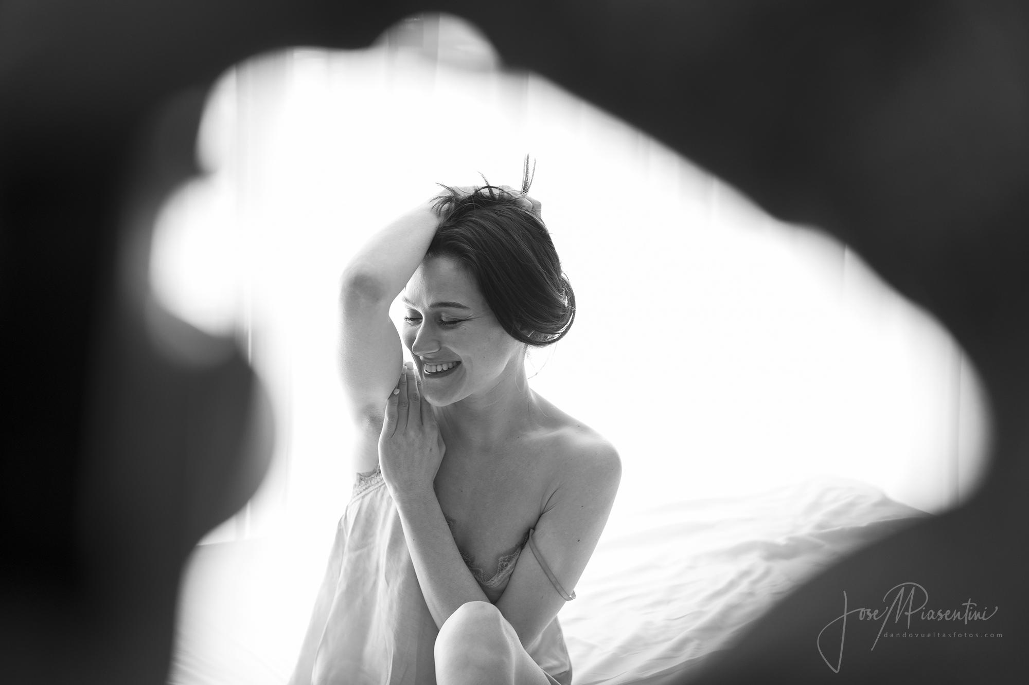 Taller de desnudo artístico con Leica