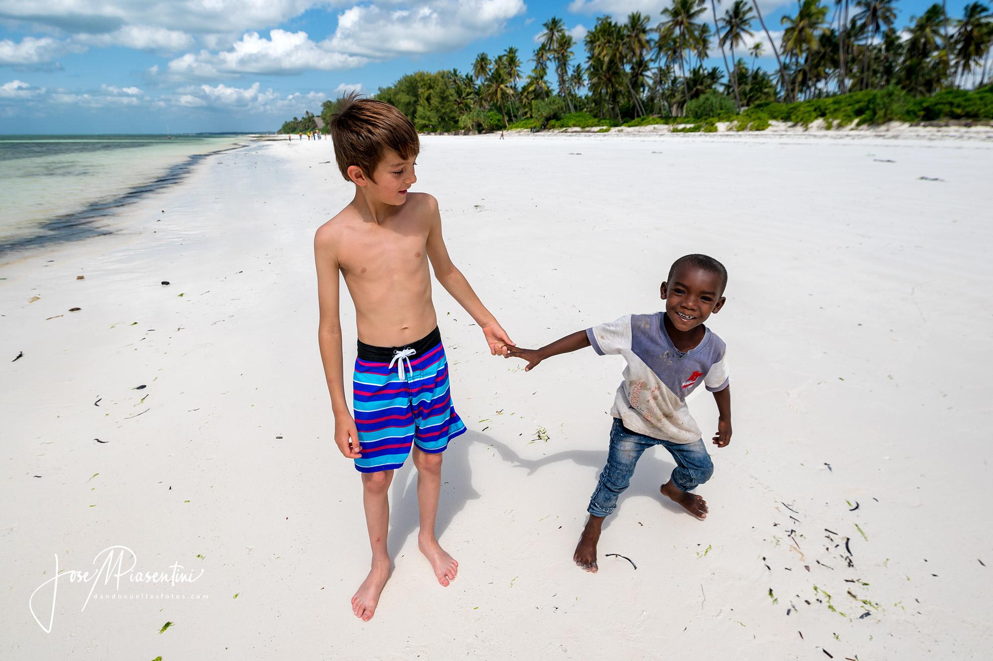 Zanzibar childrens