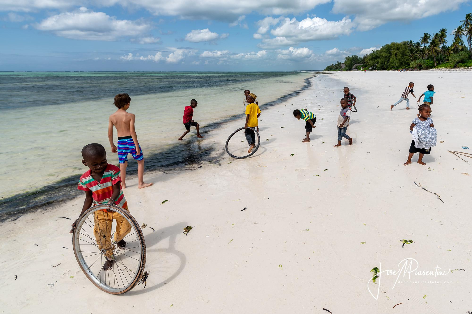 Matemwe Beach-Zanzibar-Paradise