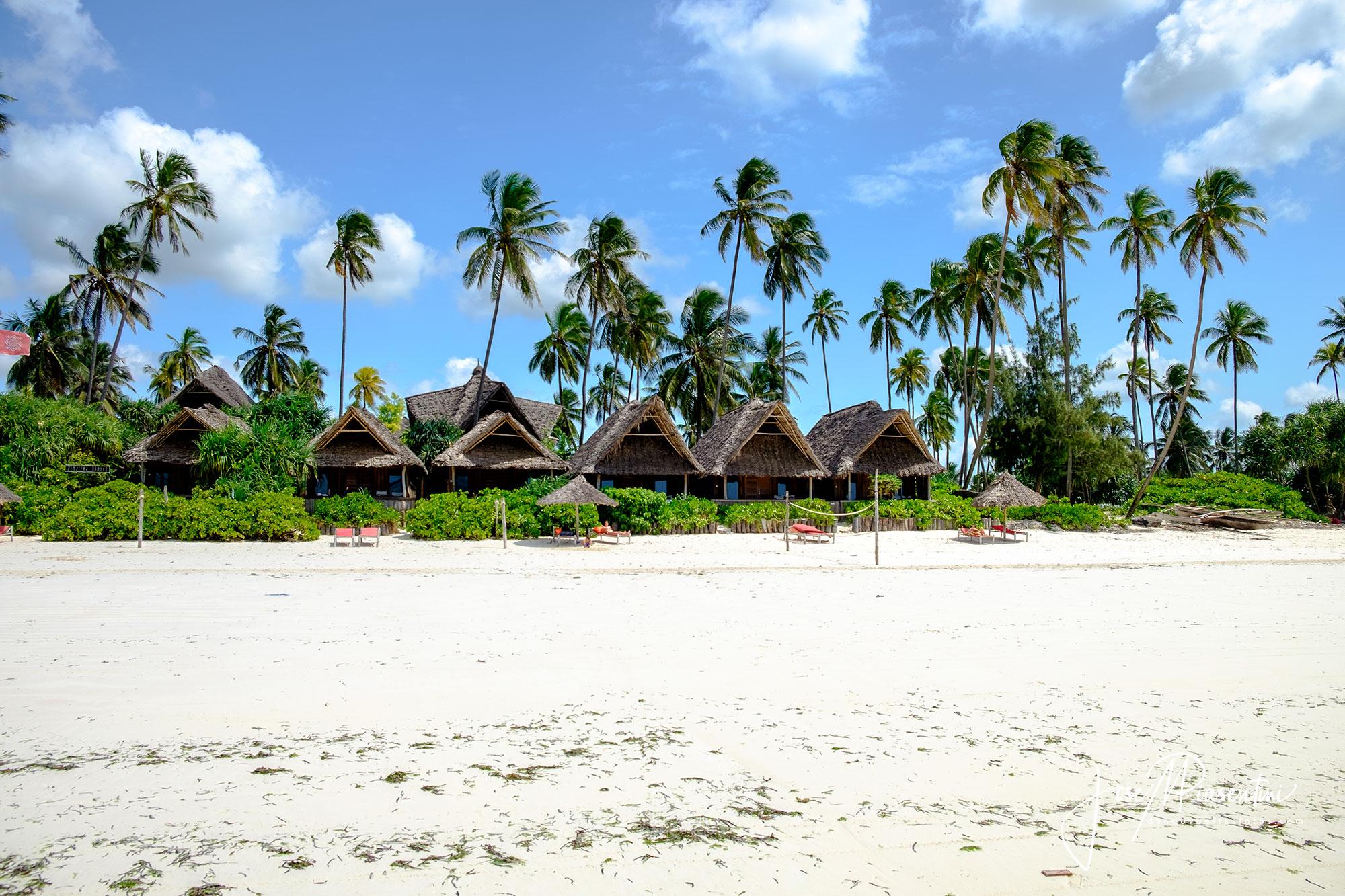 Matemwe Beach resort Zanzibar