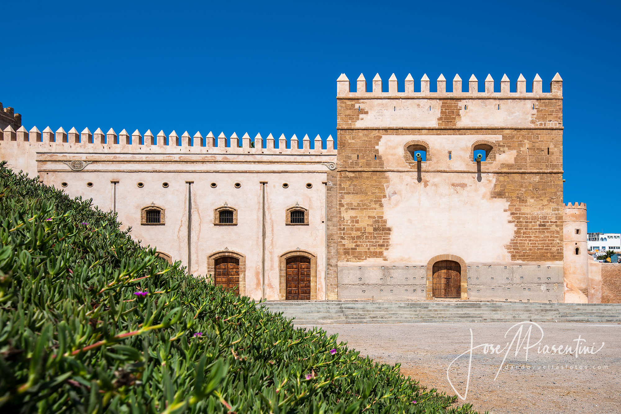 Jardines Andaluces de Rabat