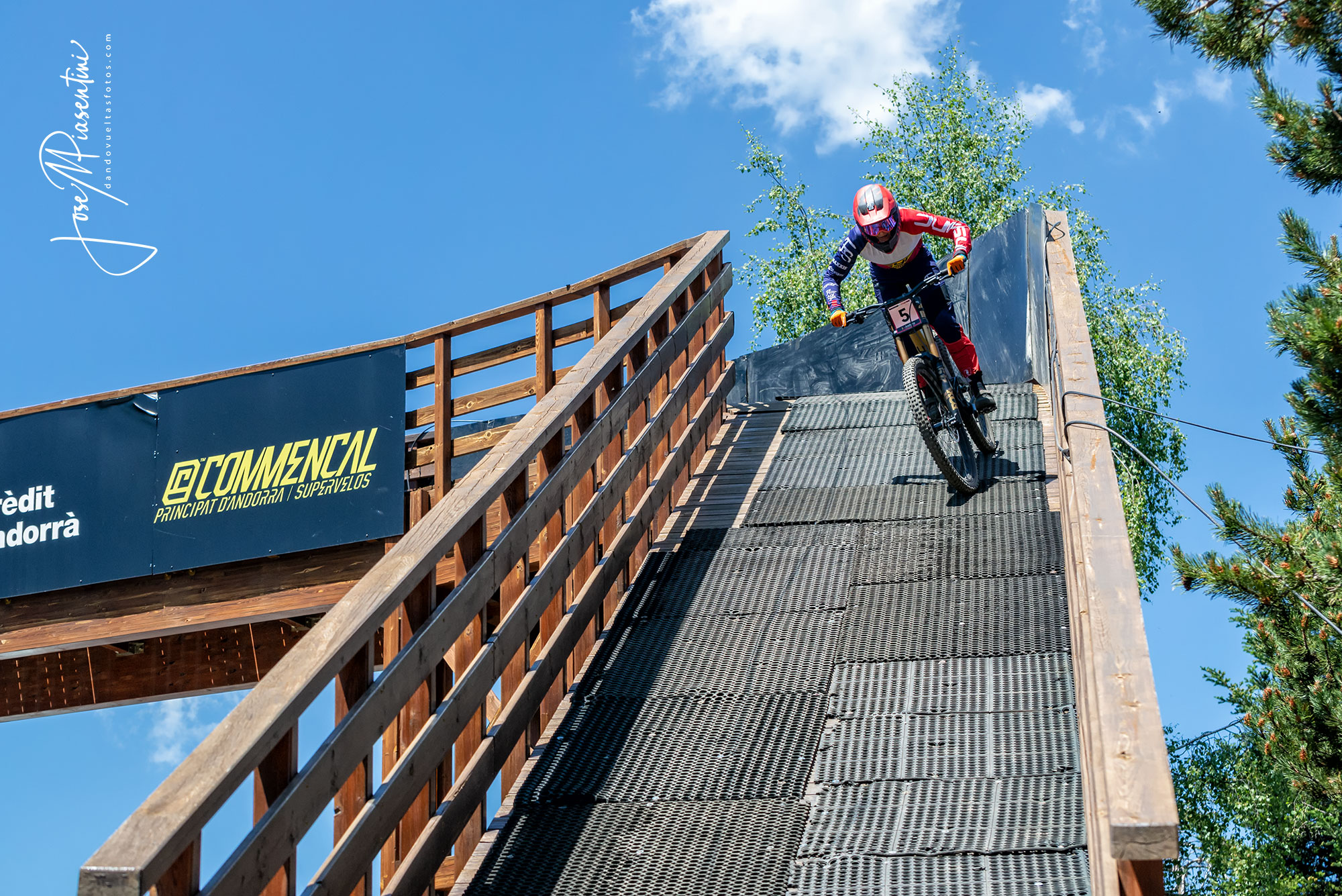 Mountain-bike-world-cup-Pal Arinsal-Vallnord