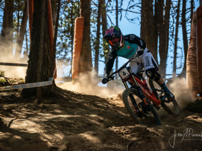 Mountain bike world cup Vallnord Andorra
