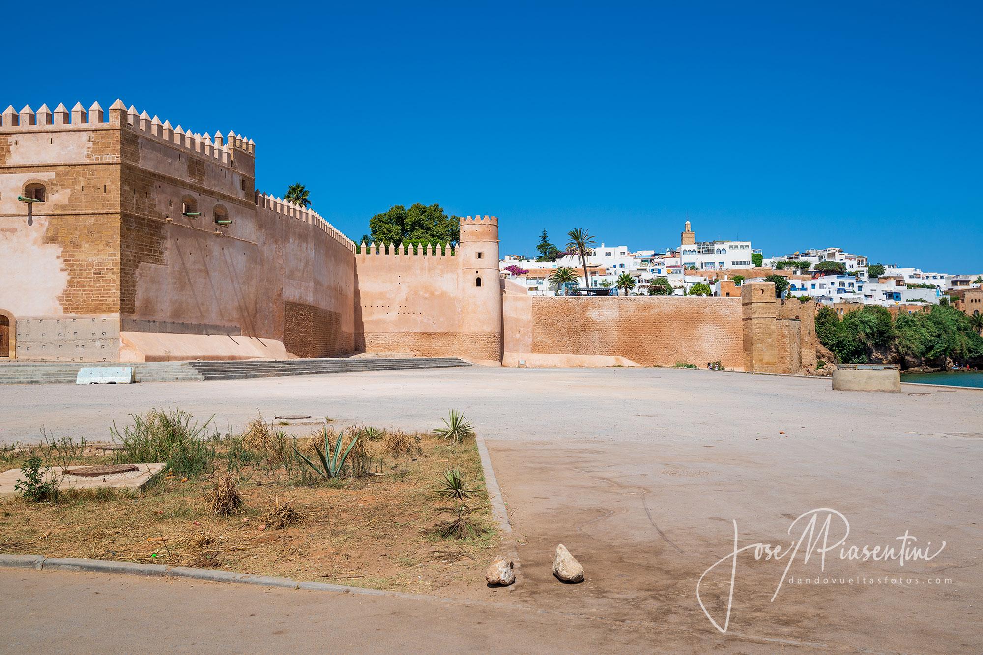 Que conocer en Rabat Marruecos