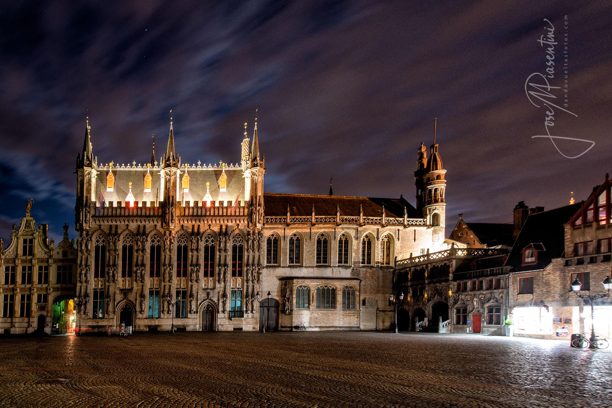 Grote Markt, patrimonio de la UNESCO