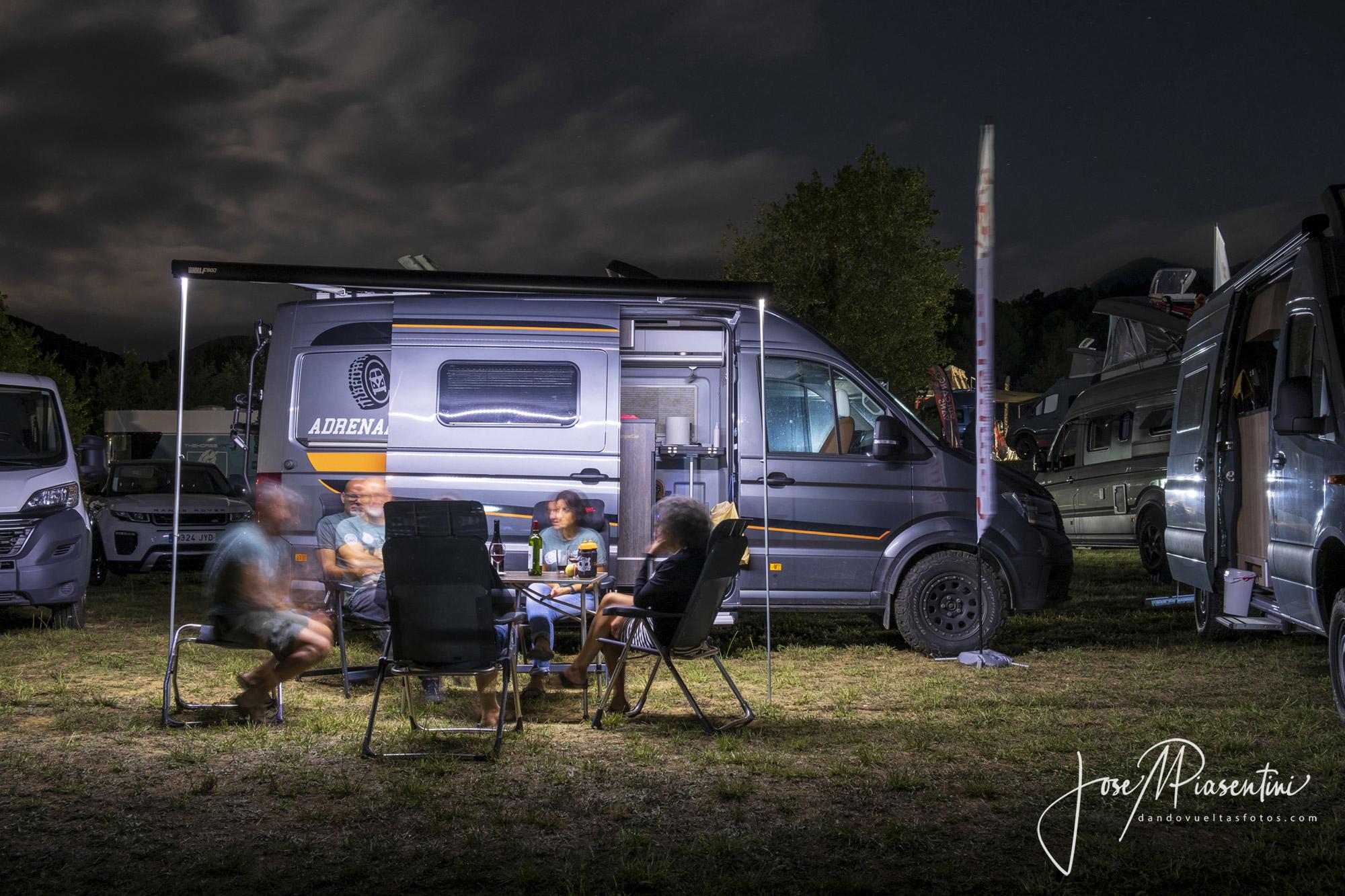 Camper Cas camperizaciones