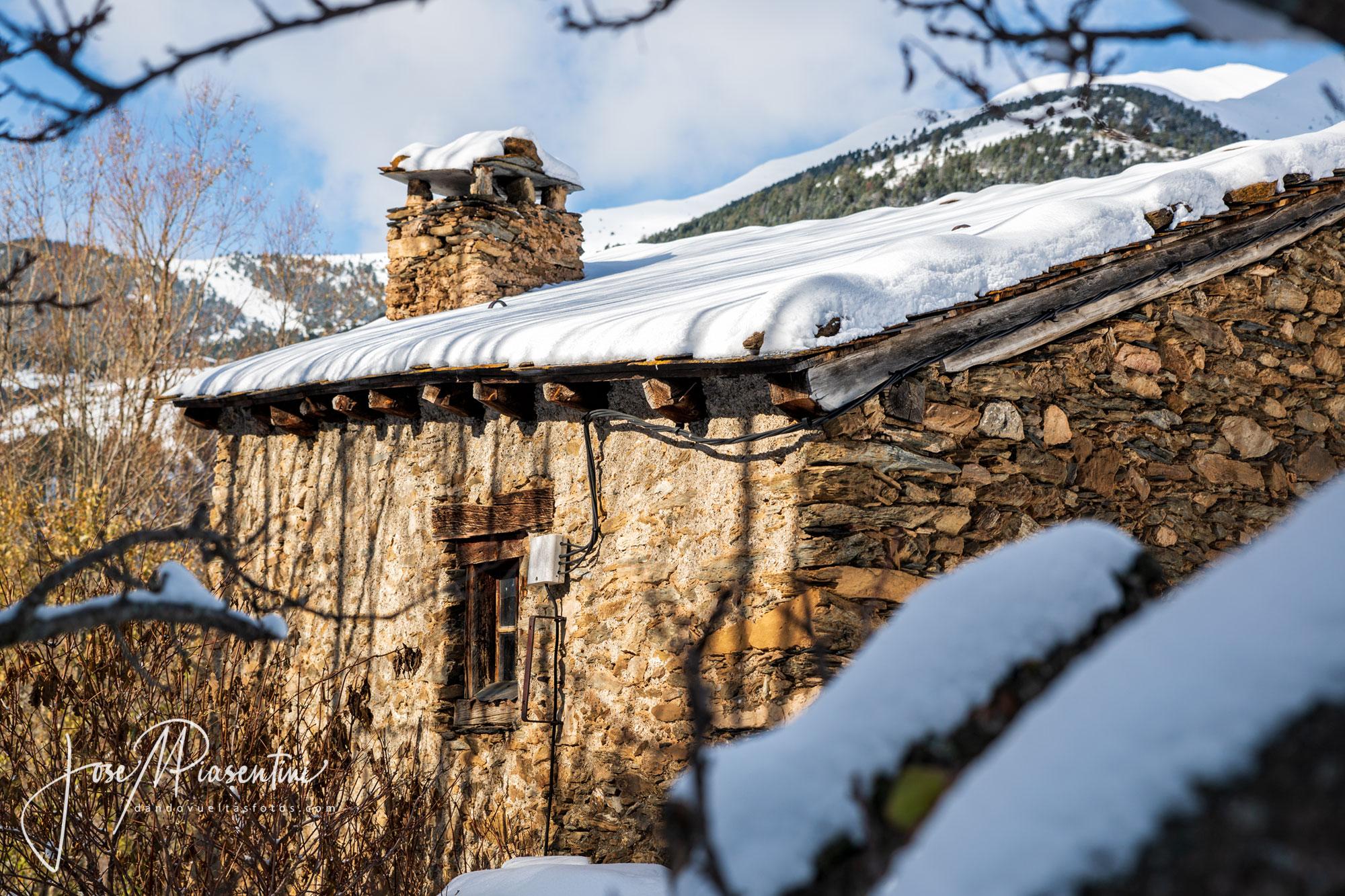 Canillo Andorra Prats