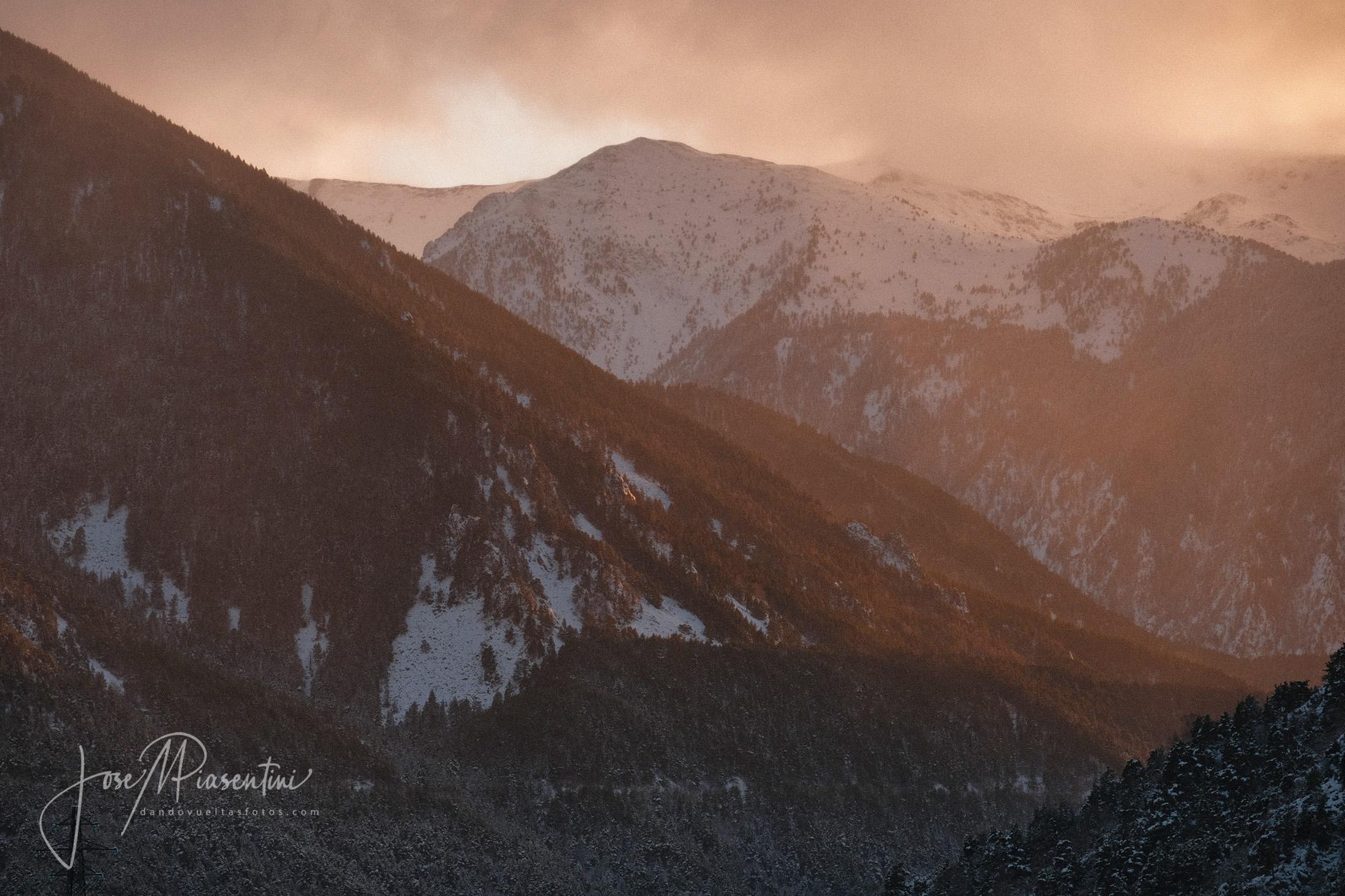 Andorra Les Pardines