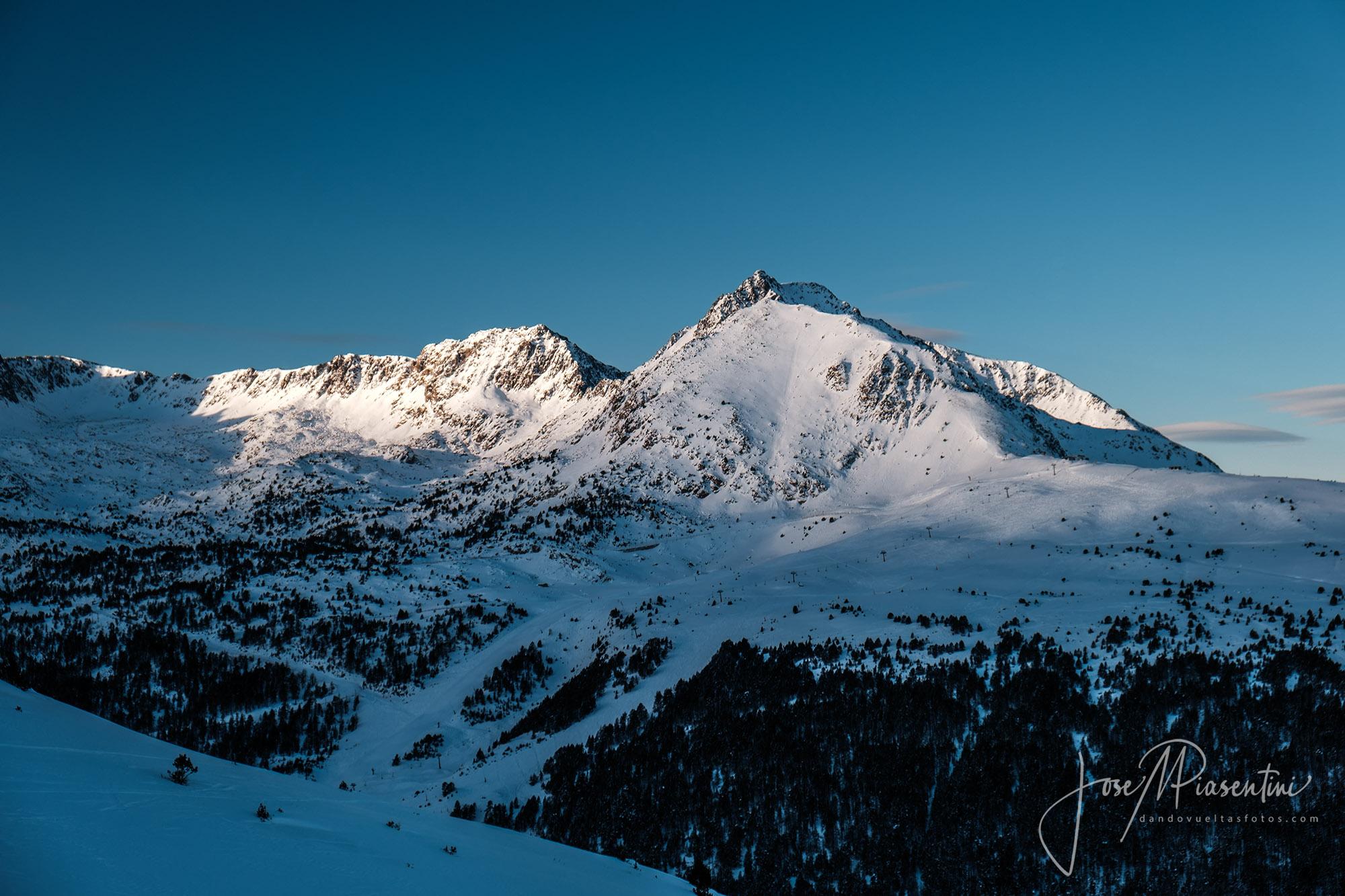 Andorra Landscape pictures