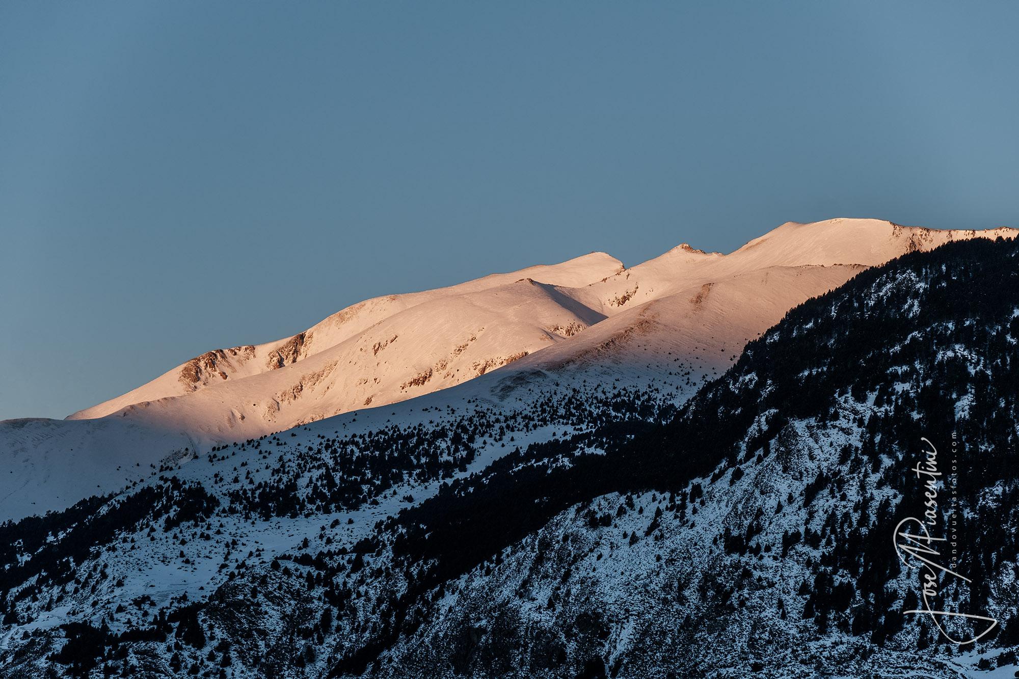 Vall d Incles Andorra