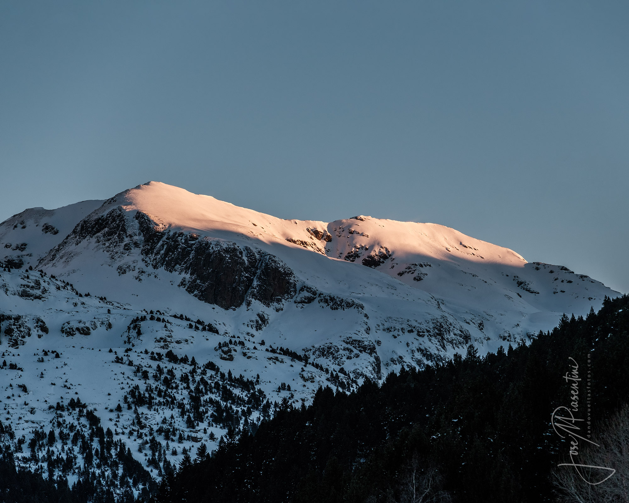 Incles valle mas bonito andorra