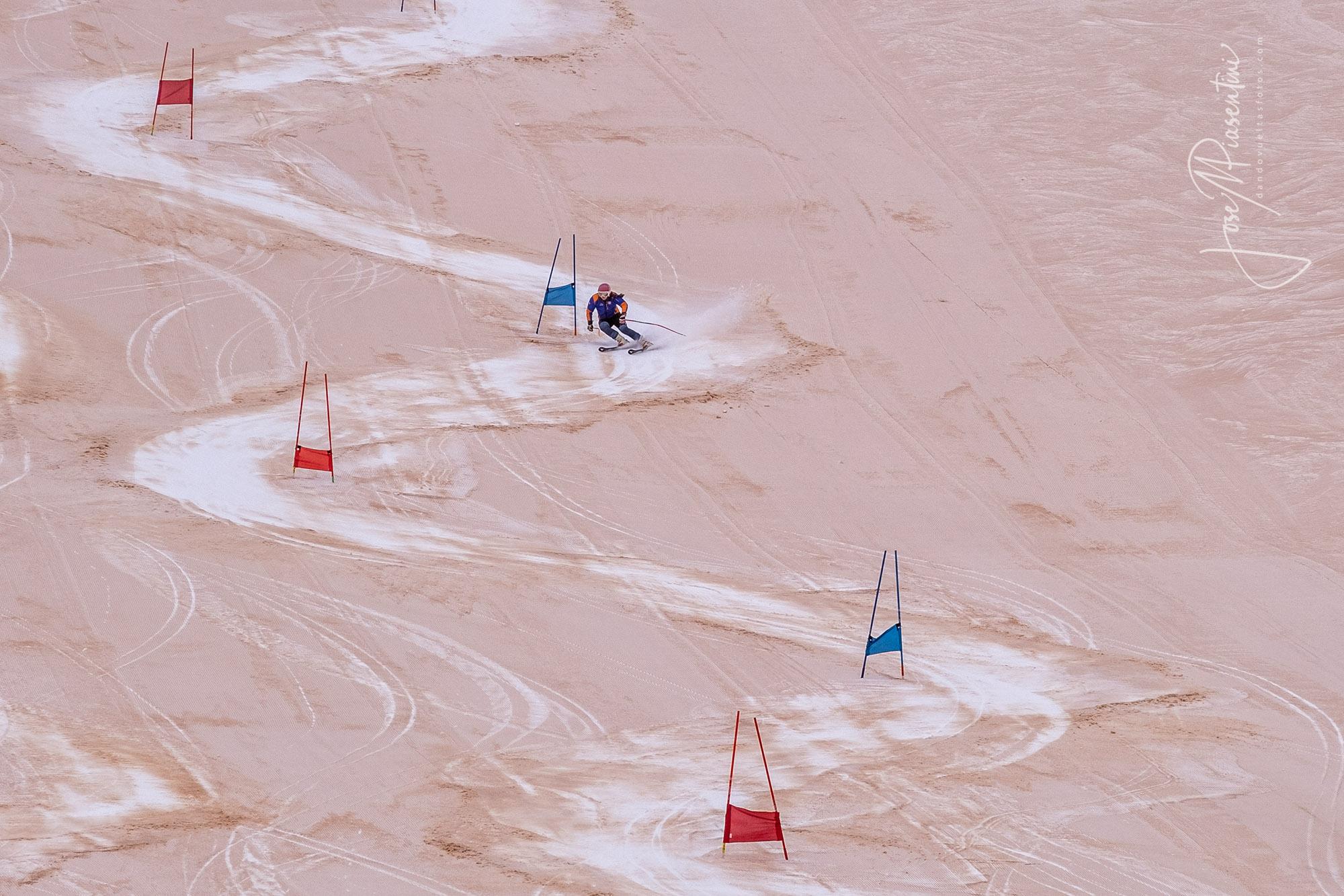 Andorra Grau Roig marron polvo Sahara