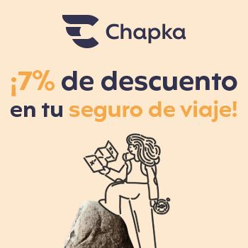 Chapka seguros descuentos