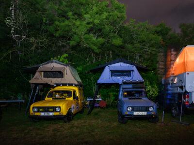 8º Meeting Camper – La mejor feria overland
