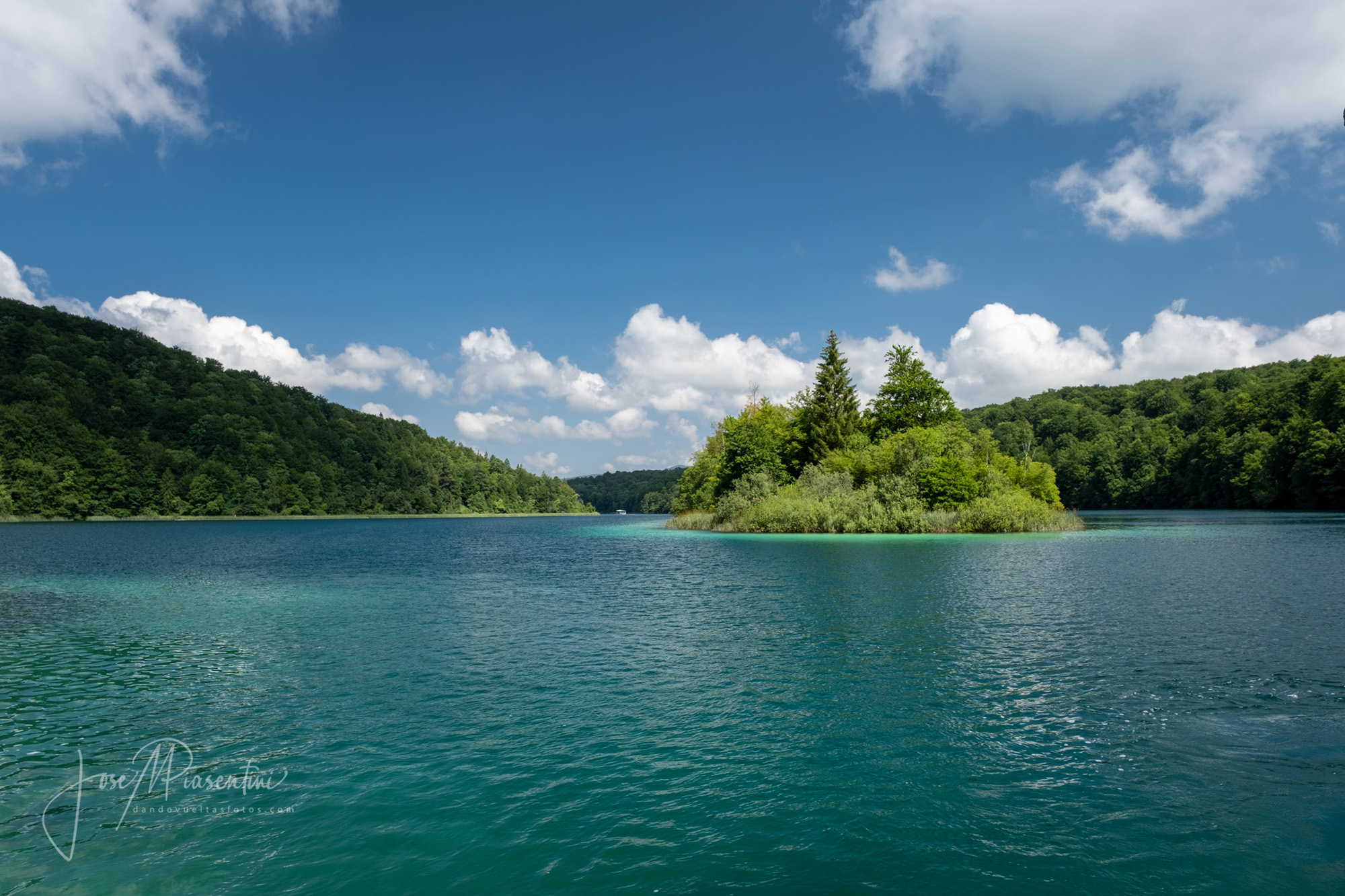 PN Plitvice Croatia parque