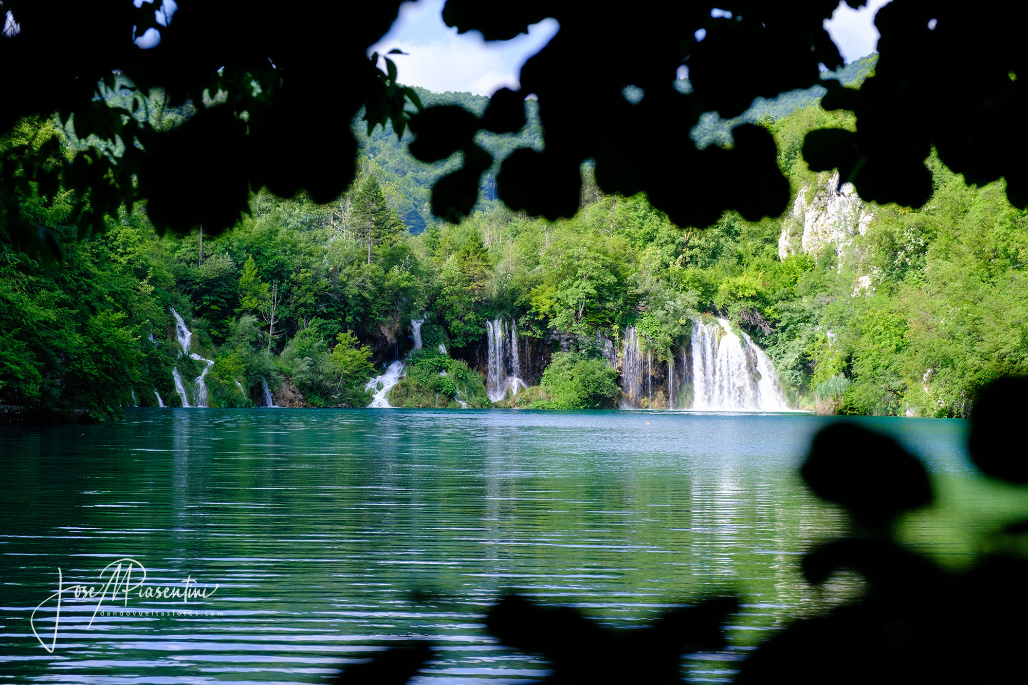 PN Plitvice UNESCO