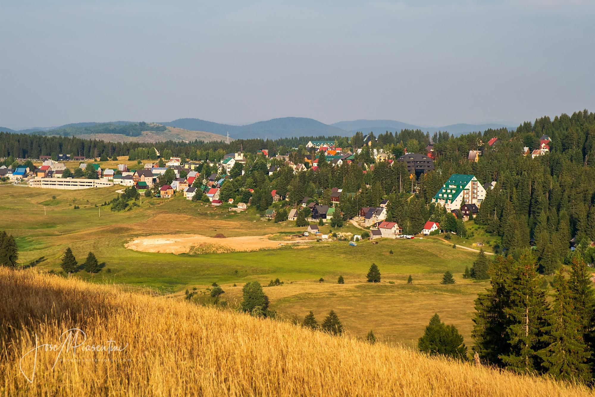 Žabljak municipality