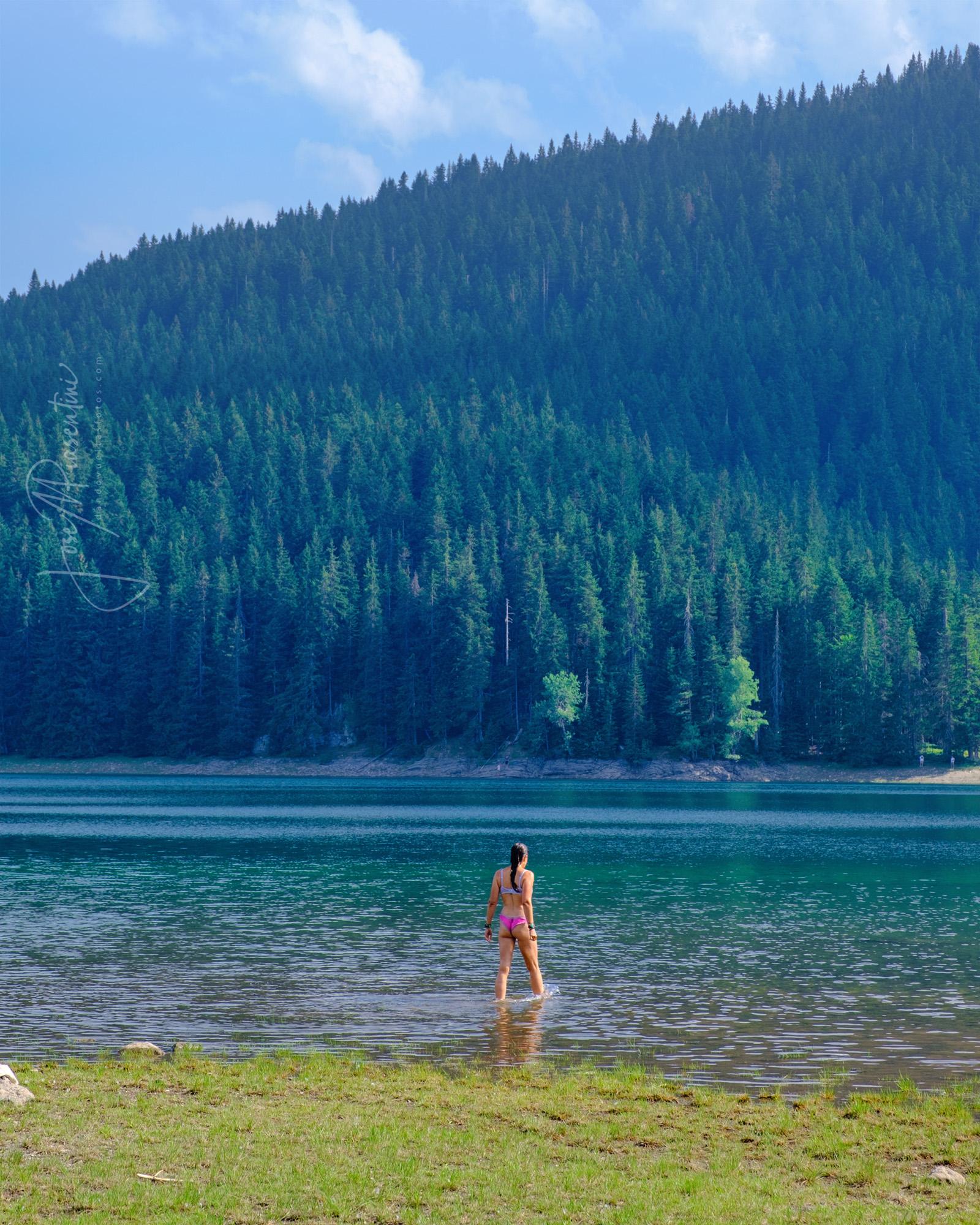 Žabljak Crno Jezero